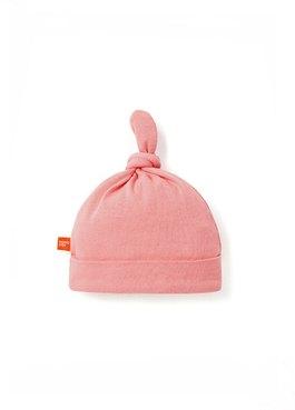 棉柔彈性嬰兒帽